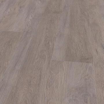 Vinylboden in grau, fein gemasert, MG Eiche 06