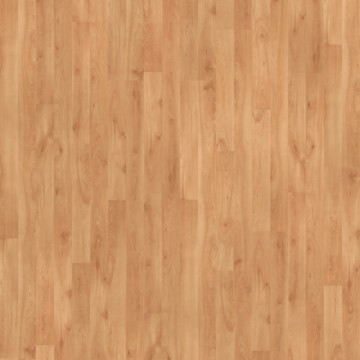 Rötlich brauner Laminatboden von Parador in Vorderansicht (Parador 1440984)
