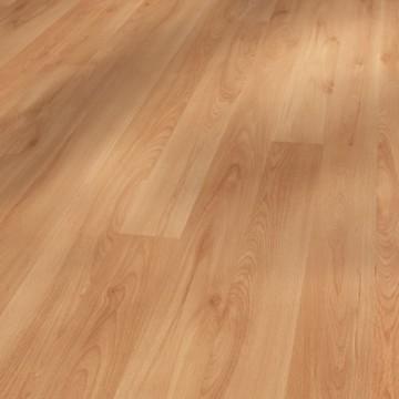 Rötlich brauner Laminatboden von Parador in Seitenansicht (Parador 1440984)