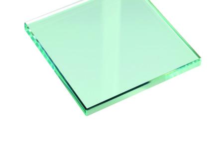 Glasplatte (Griffwerk Clear 510 ESG 2017)
